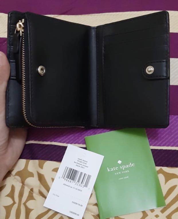 Kate Spade Wallet 100% ORIGINAL