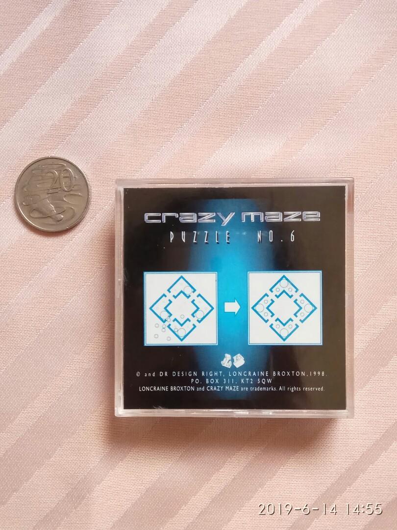 Metallic crazy games