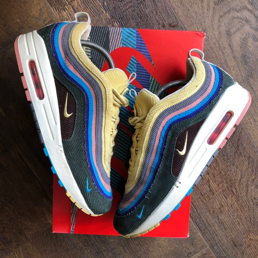 Nike Air Max 197 Sean Wotherspoon for sale