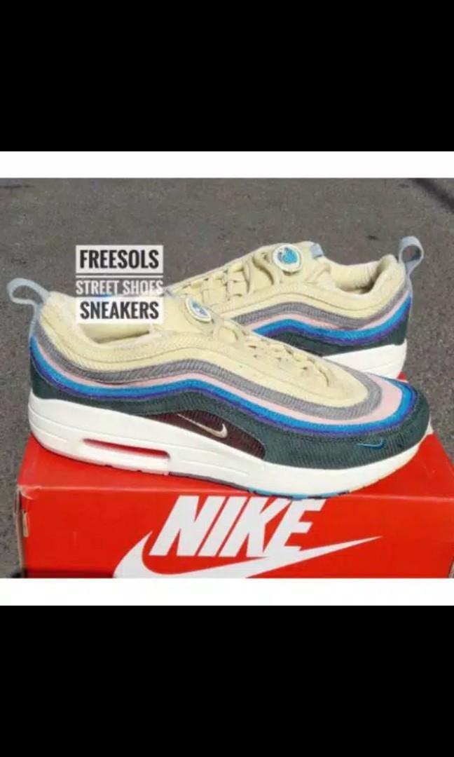 Nike Air Max 1/97 VF Sean Wotherspoon