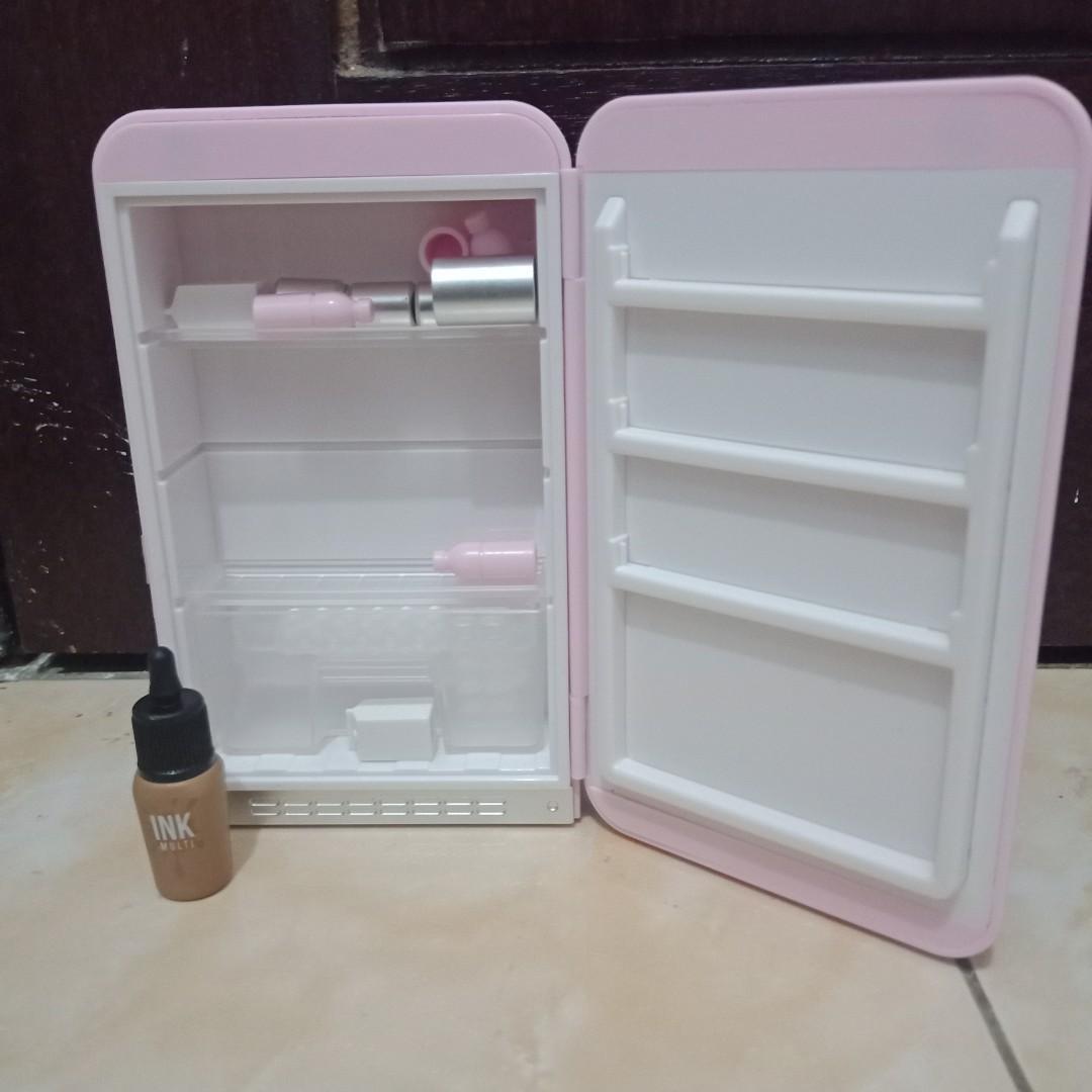 Peripera Fridge Pink Limited Edition