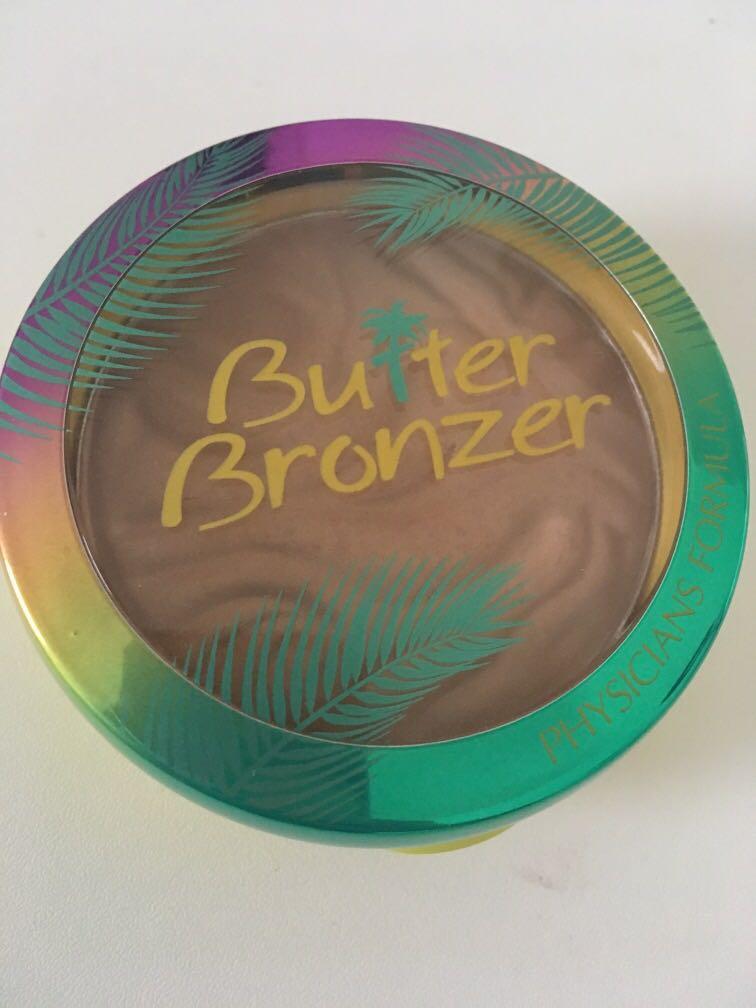 Physicians Formula Butter Bronzer in LIGHT
