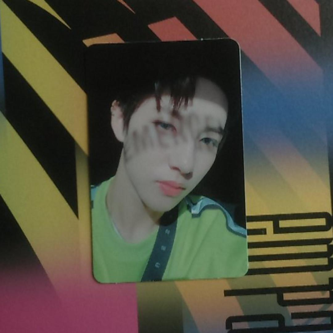 RENJUN PC - Dream version (Empathy Album)
