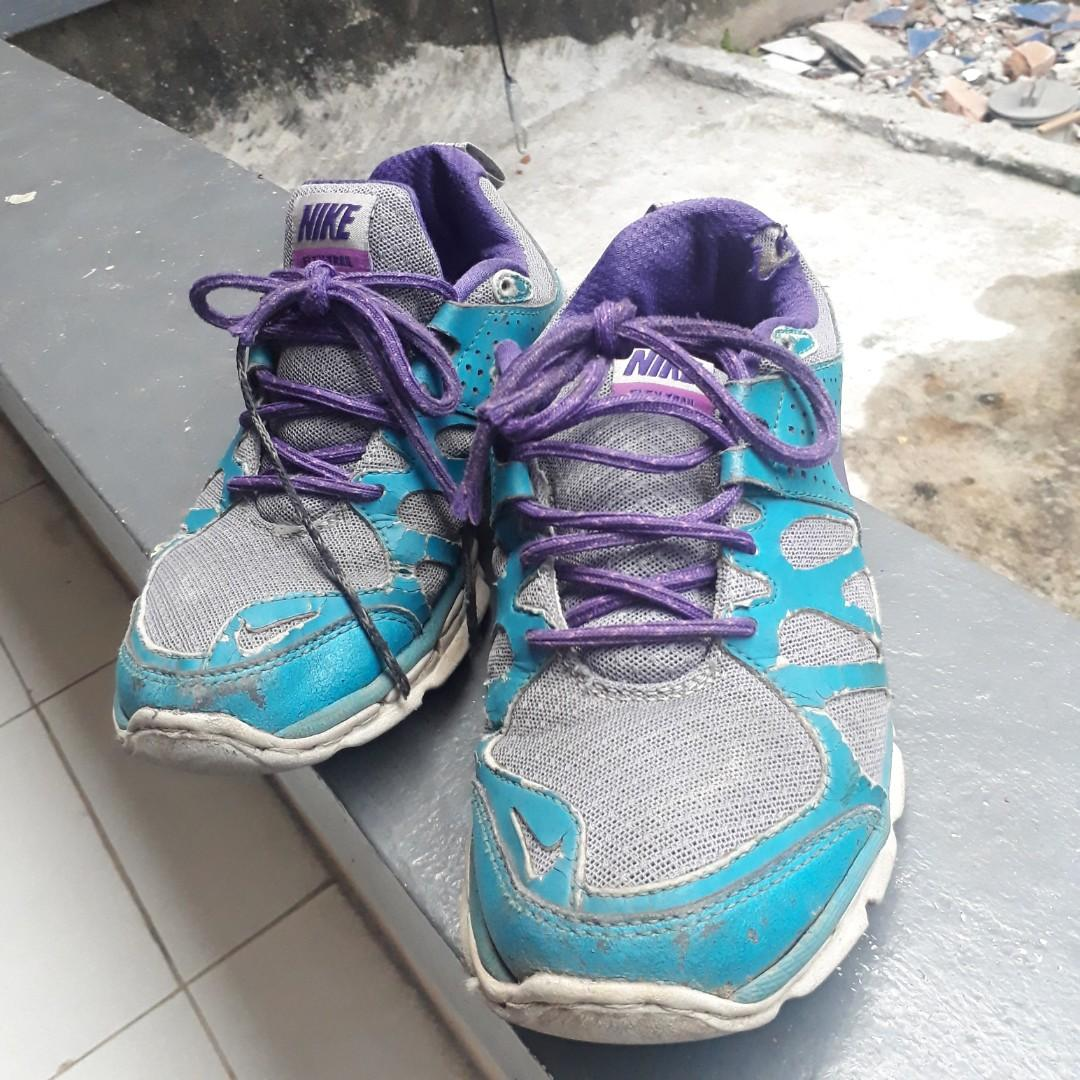 Running Shoes Nike (Tosca Purple)