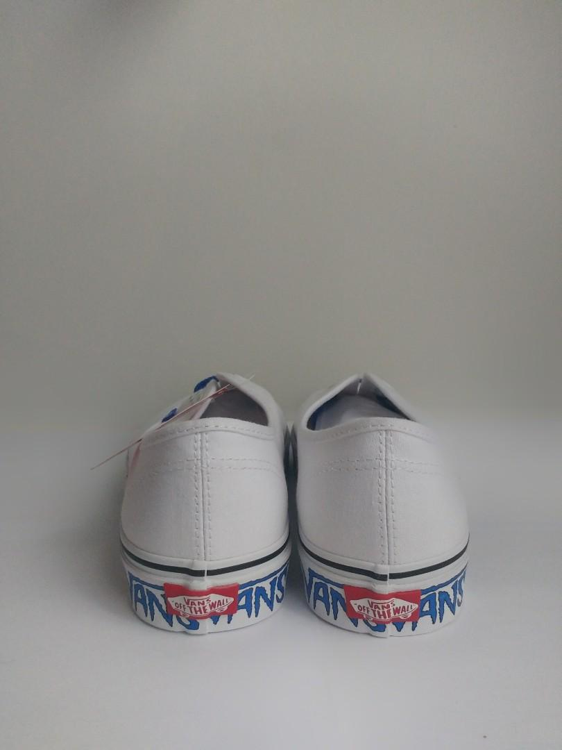 Sepatu Vans Authentic Plimsolls VA38EMQ9M Original