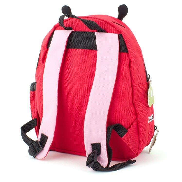 Skip hop ladybug backpack