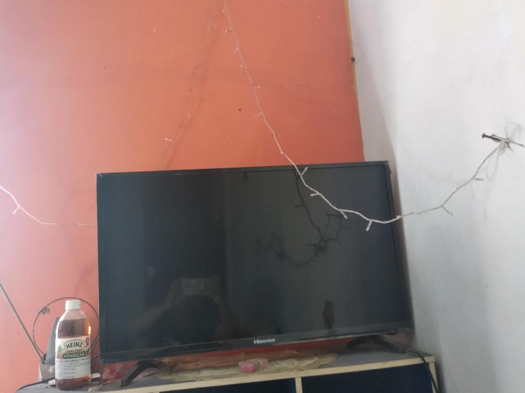 Smart tv 32inci