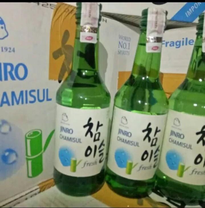 Soju Import
