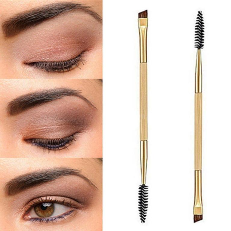 Tarte 2in1 Flat Angled Eyeliner Eyebrow Comb Mascara Brush