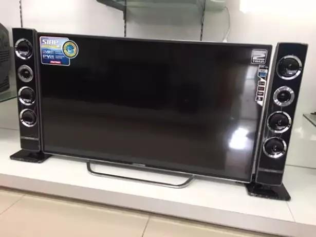 Tv Polytron Bisa Kredit Promo Bunga 0% Dan Gratis 2 Kali Angsuran
