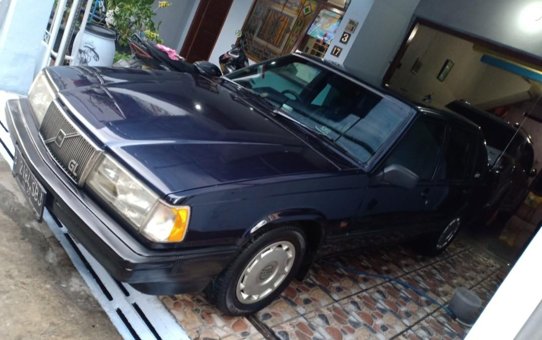 Volvo 969 th 94 Istimewa