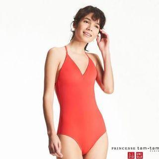 Swimsuit Baju Renang Uniqlo MASIH BARU