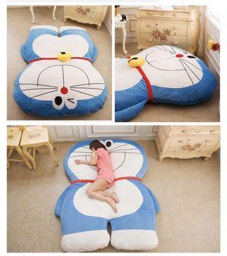 Doraemon Tatami Mattress Queen Size Only!