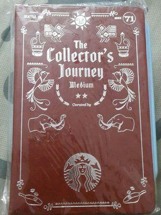 Starbucks The Collector's Journey 2019