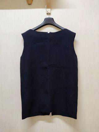 Anteprima wool vest