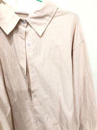 襯衫/罩衫兩用