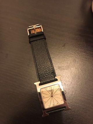 Hermes heure watch 1.510 mm size
