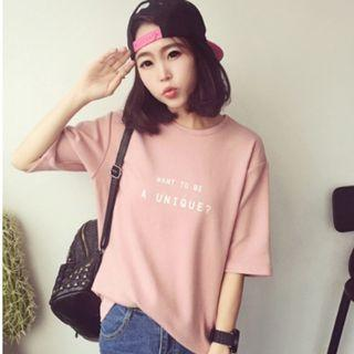 Cute Comfortable Fashion Woman Top