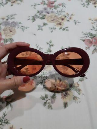 Vintage Sunglasses Kurt Cobain Style
