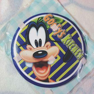 迪士尼襟章 Disney button 迪士尼button