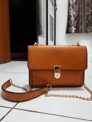 Bag / Shoulder Bag / Tas selempang