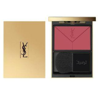 YSL Couture Blush Highlighter (02 Rouge Saint Germain)