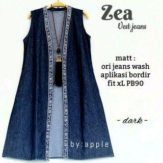 Zea Jeans
