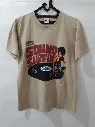 Souls surfin tshirt