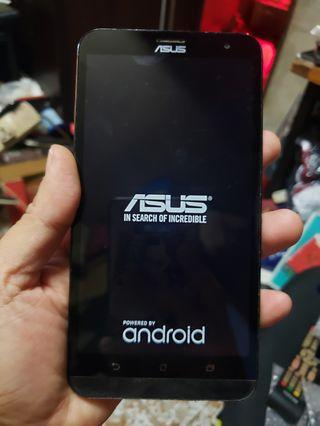 Asus Zenfone  2 Laser  Z011D Dual  LTE  6 inches display  3 gb ram 32gb rom memory internal  can in memory card (read &see my carousell information other many mobile take me logo pictures inside see other mobile choose )