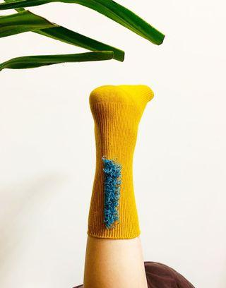 🚚 QQ襪