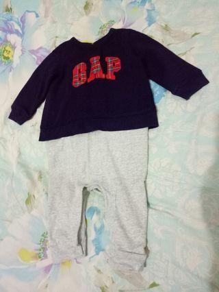 SALE jumper gap
