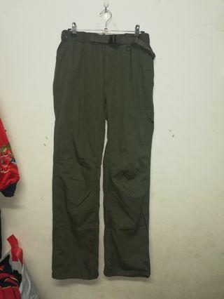 Hiking Pant by columbia