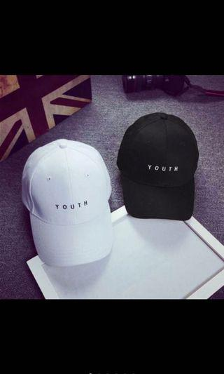 🚚 YOUTH Baseball Cap