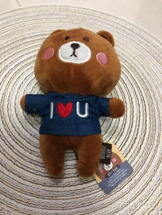 Artbox 可愛小熊