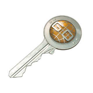 CSGO Keys and Skins
