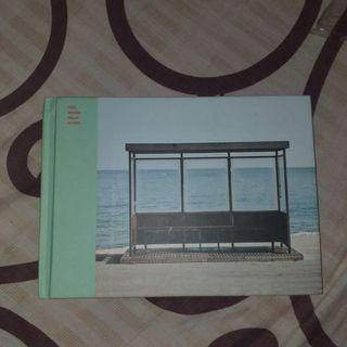 album BTS You Never Walk Alone (mint version)