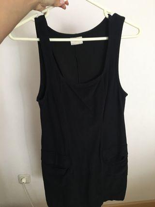 Dress Sisley Italy