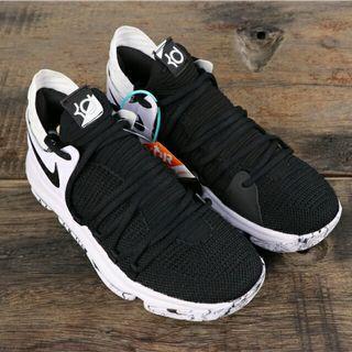NIKE ZOOM KD10 耐克杜蘭特10代 耐克杜蘭特 實戰籃球鞋