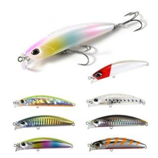 Floating Minnow fishing lure M062