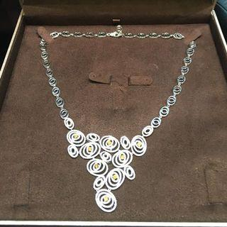 Selling Lee Hwa Diamond Necklace