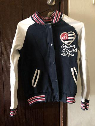 Baseball Jacket (Women)