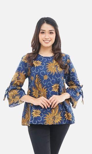 Blouse Batik cantique fit to 60kg