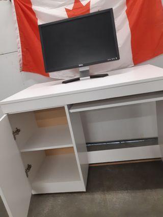 Computer desk for sale.