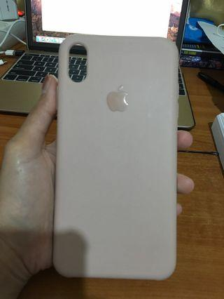 Case Original iphone Xs Max ibox