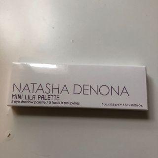 Natasha eyeshadow
