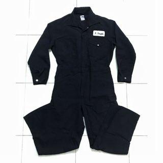 VINTAGE WORKRITE COVERALL OVERALL MADE IN USA VERY RARE