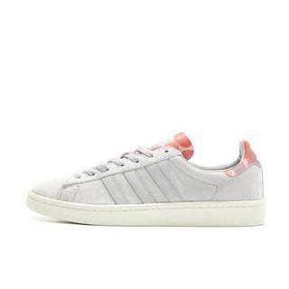 Sepatu Adidas Original Campus Light Grey