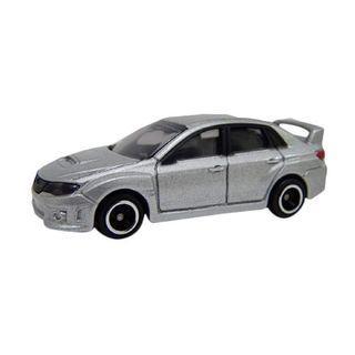 🚚 Tomica Subaru Impreza