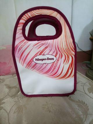 Haagen dazs 提袋