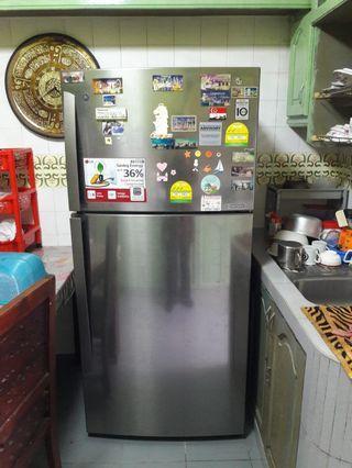 LG 481L Refrigerator